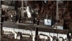 Fukushima Daiichi 1