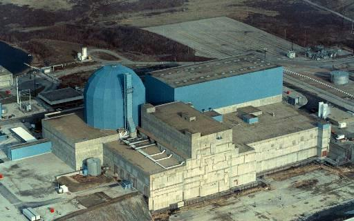 Exelon's Clinton reactor nearly bankrupted the small utility and rural co-ops that originally built it. Despite being bought for a few cents on the dollar by Exelon, it still isn't economic and Exelon is