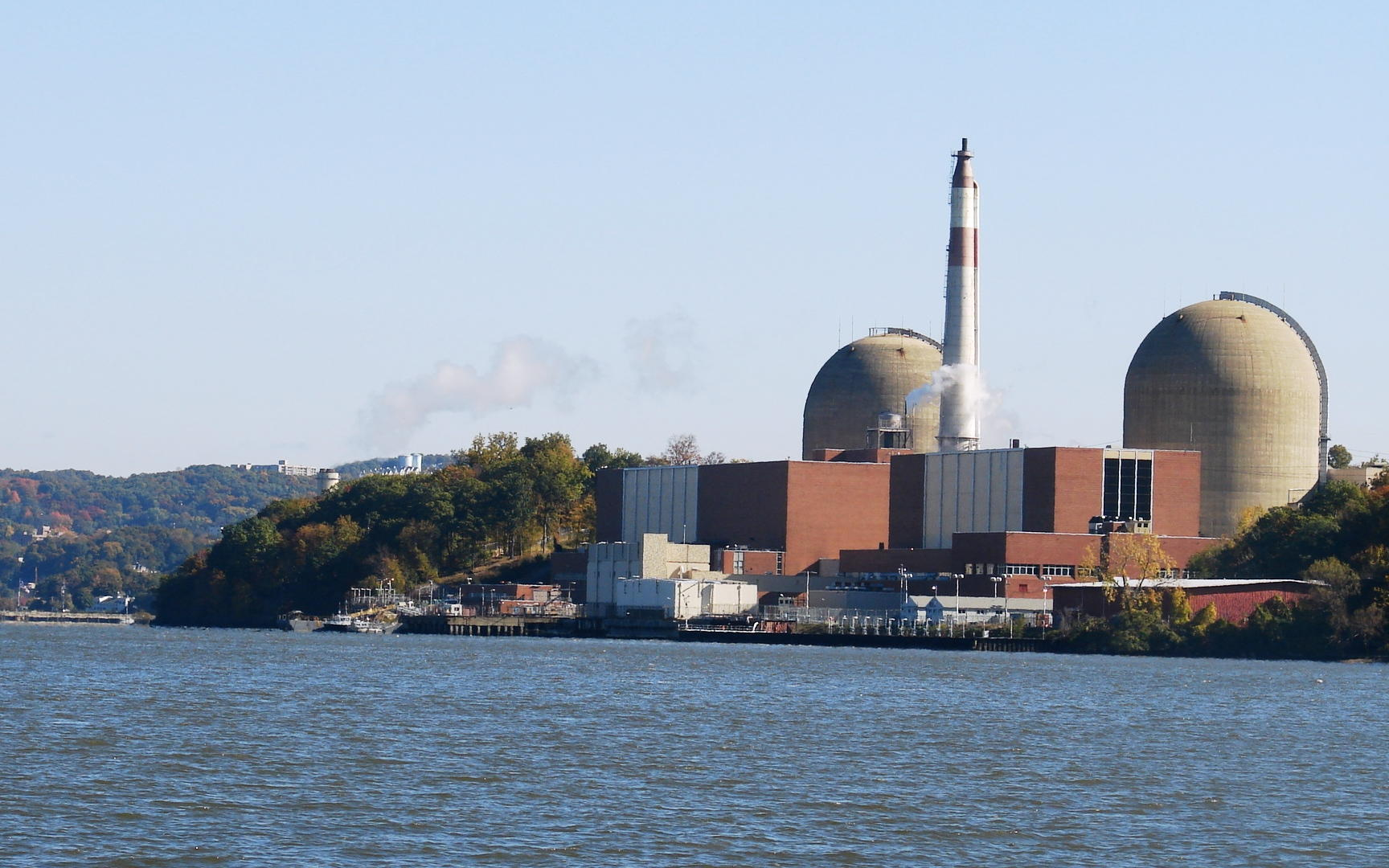 NY Governor Cuomo thinks Indian Point is too dangerous to operate. He's right. But why are upstate reactors any different?