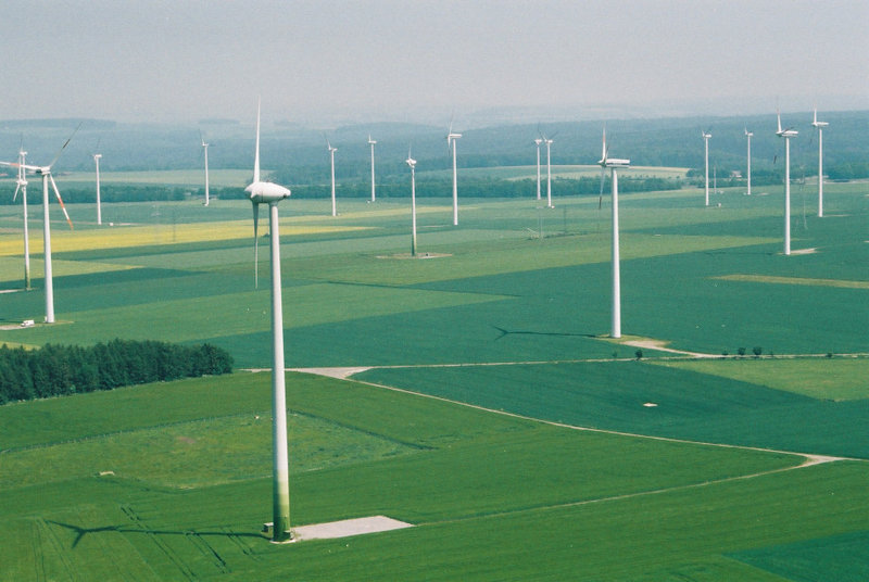 Renewables are not only the environmental answer to climate change, they are the economic answer too.