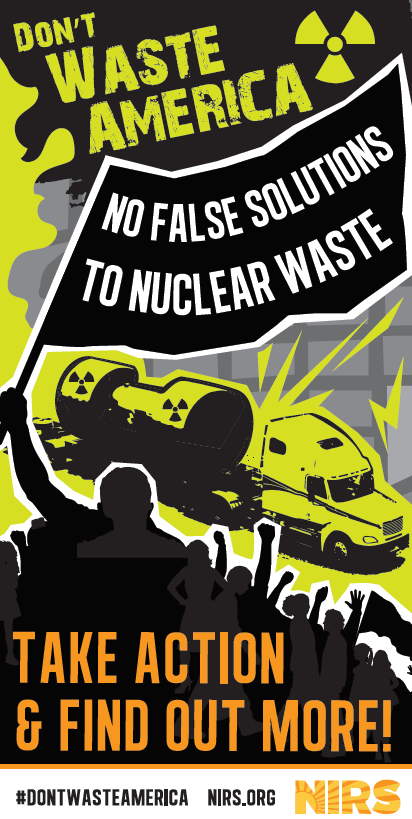 nuclear waste solutions